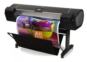 plotter HP z5200-low-res
