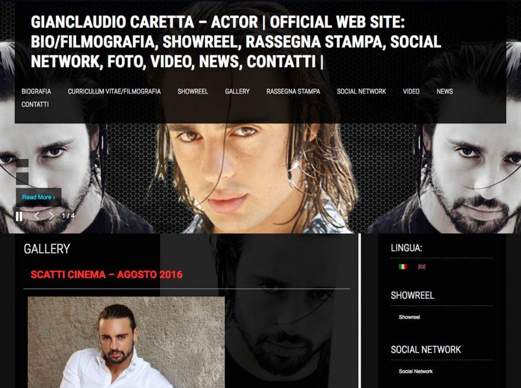 Gianclaudio Caretta