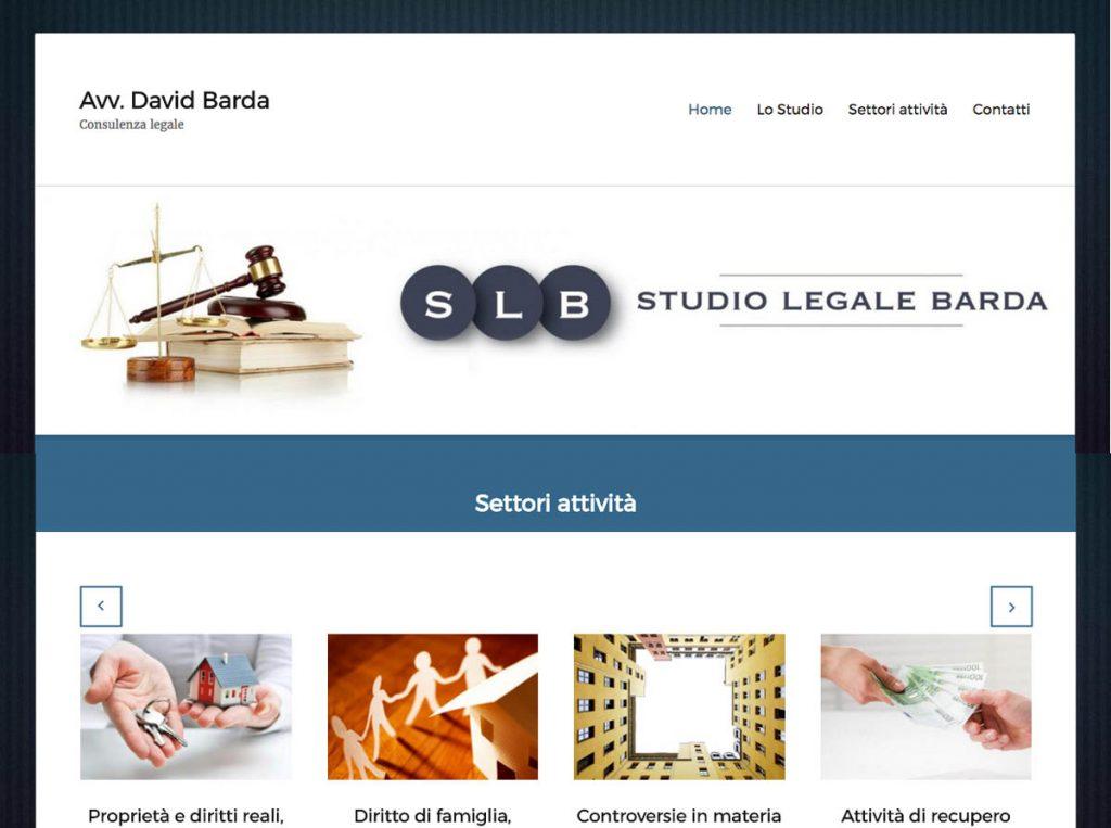Studio Legale Barda